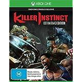 Killer Instinct - Definitive Edition - Au (xbox One)