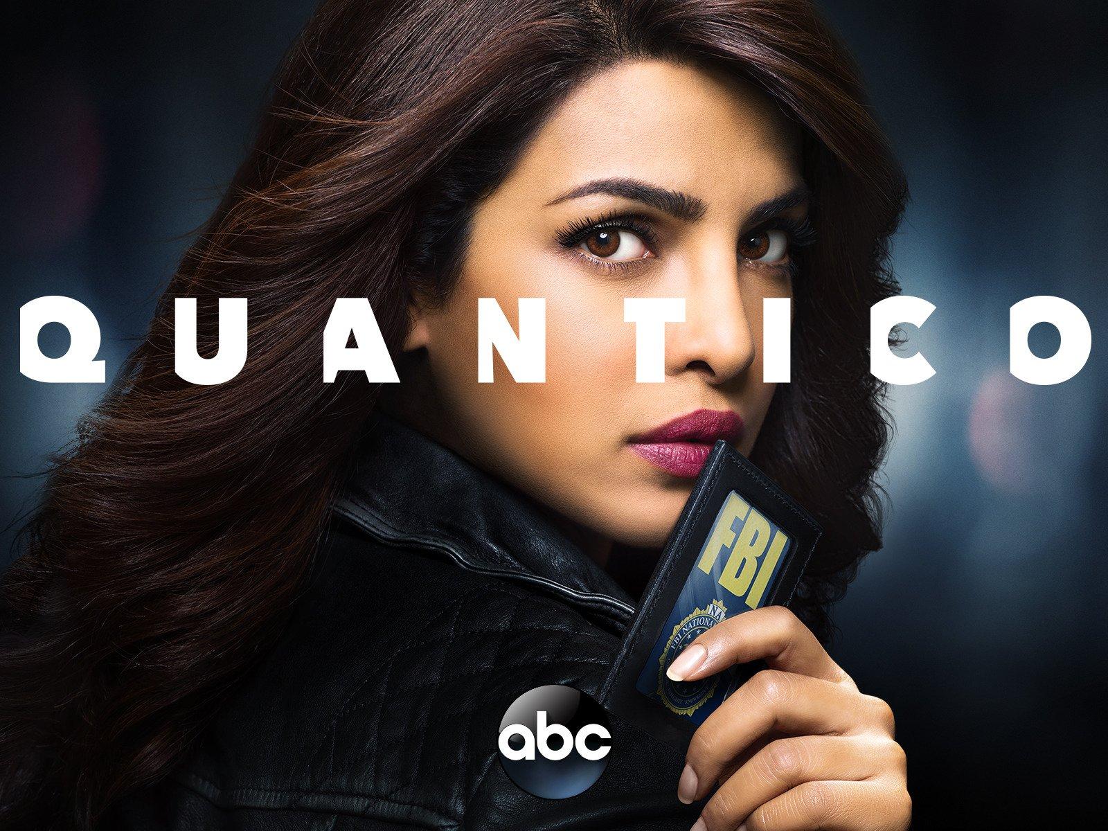 Quantico Season 1 - Season 1