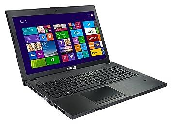 "Asus PU551JA-XO059G PC Portable 15"" (38,10 cm) Noir (Intel Core i5, 4 Go de RAM, 500 Go, Intel HD Graphics 4600, Windows 8 pro)"