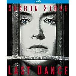 Last Dance [Blu-ray]