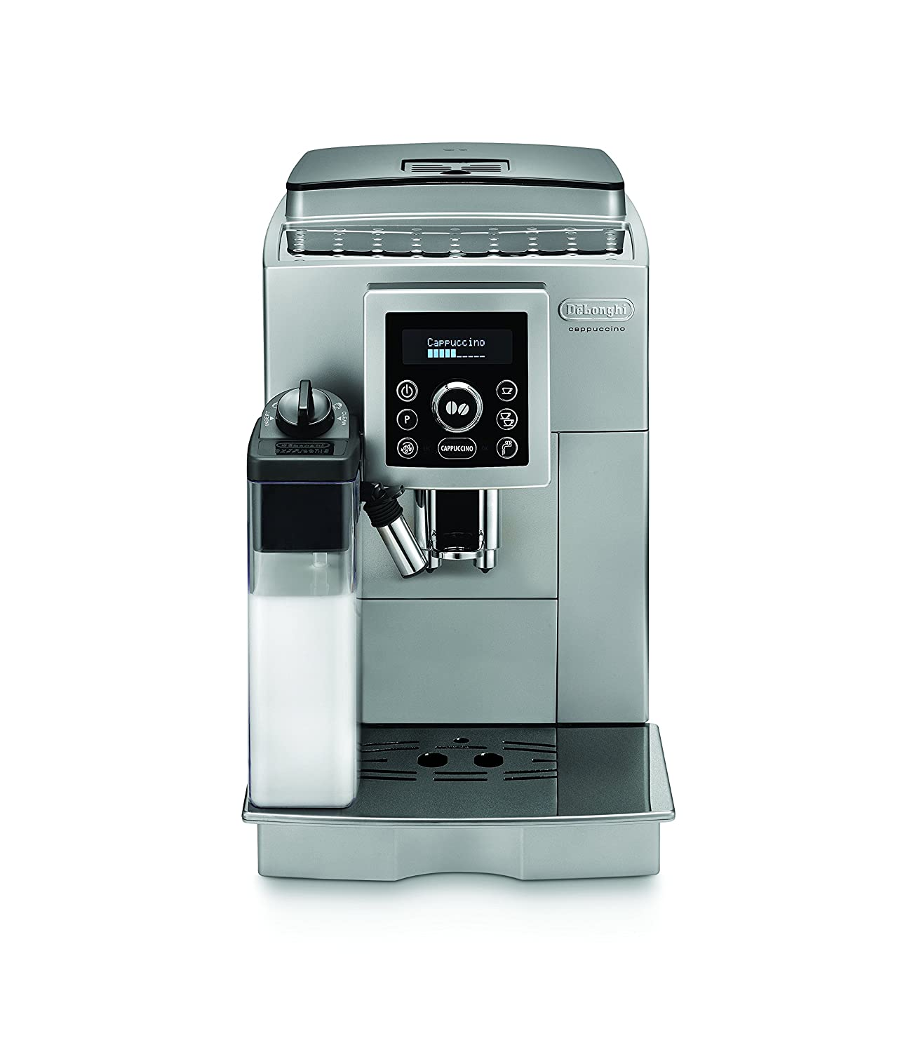 Best Espresso Cappuccino Maker ~ The best automatic espresso machines in