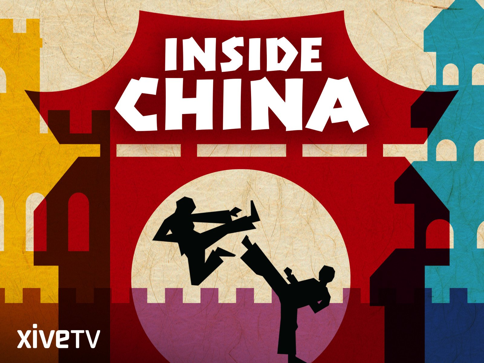 Inside China - Season 1