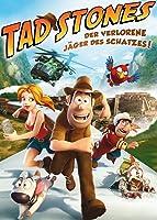 Tad Stones - Der verlorene J�ger des Schatzes!