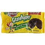 Keebler Fudge Shoppe Grasshopper Cookies, Mint, 10 Ounce