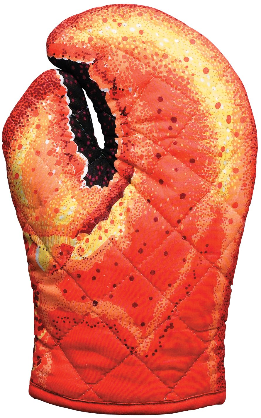 Lobster claw oven mitts - Lookup BeforeBuying