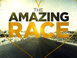 The Amazing Race, Season 26 [HD]