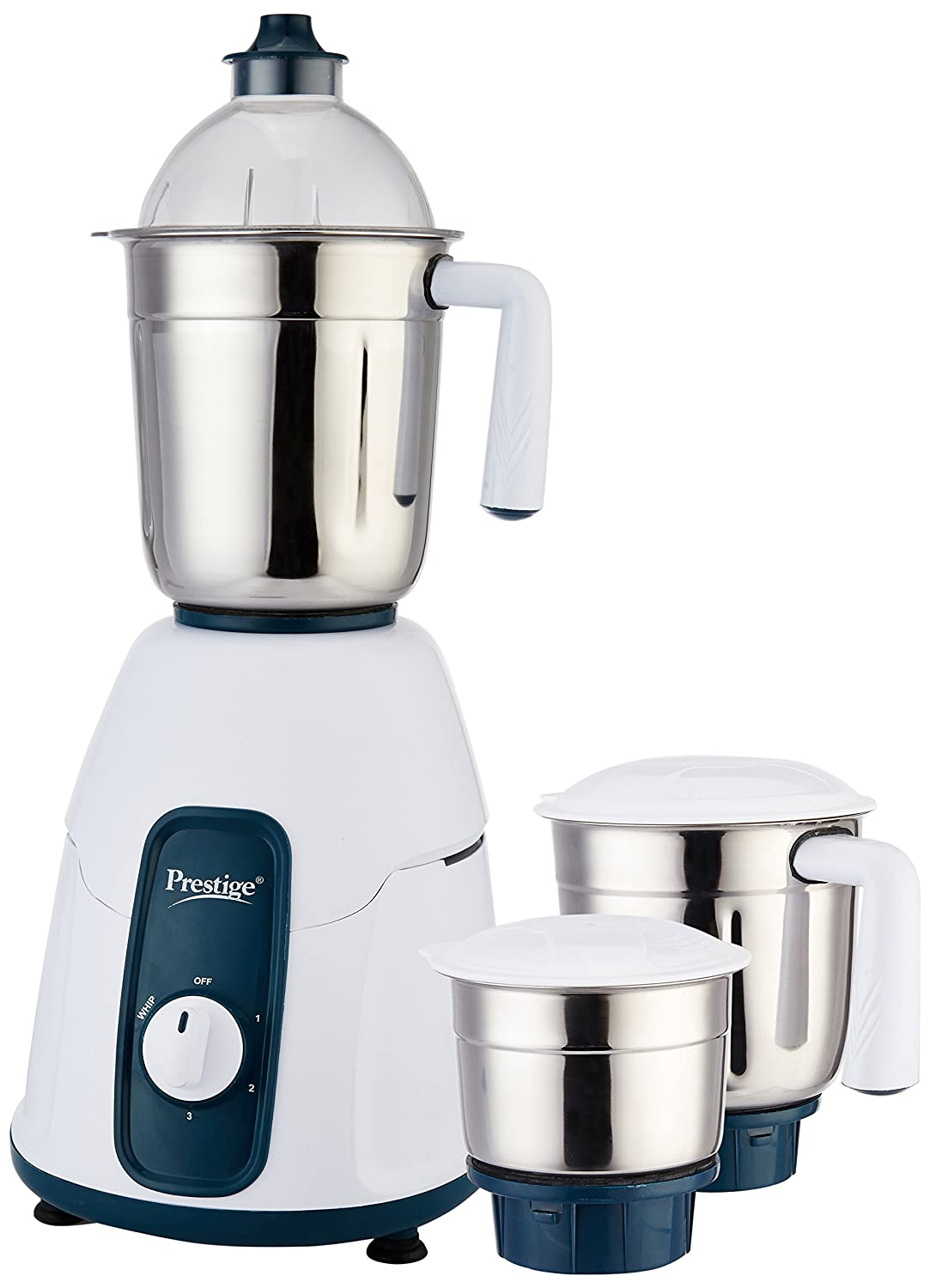 Prestige Kitchen Appliances Buy Prestige Stylo 750 Watt Mixer Grinder Online At Low Prices In
