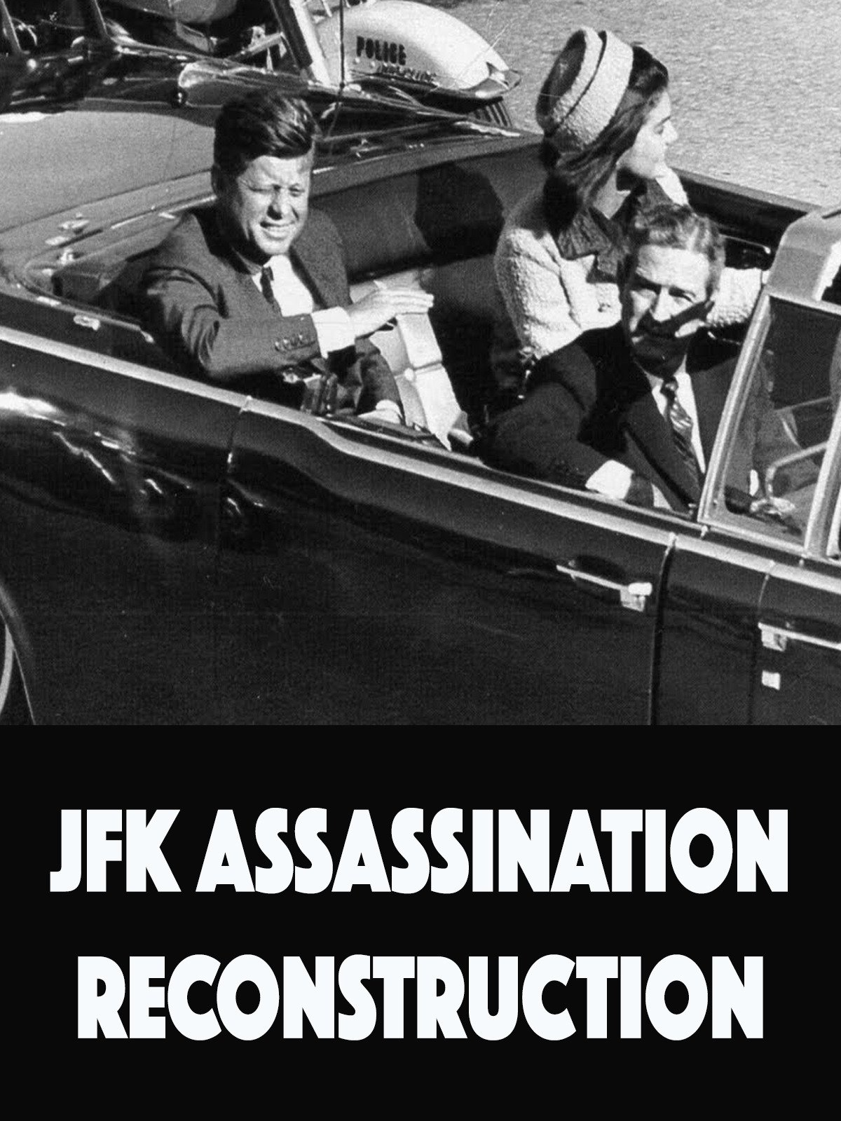 JFK Assassination Reconstruction