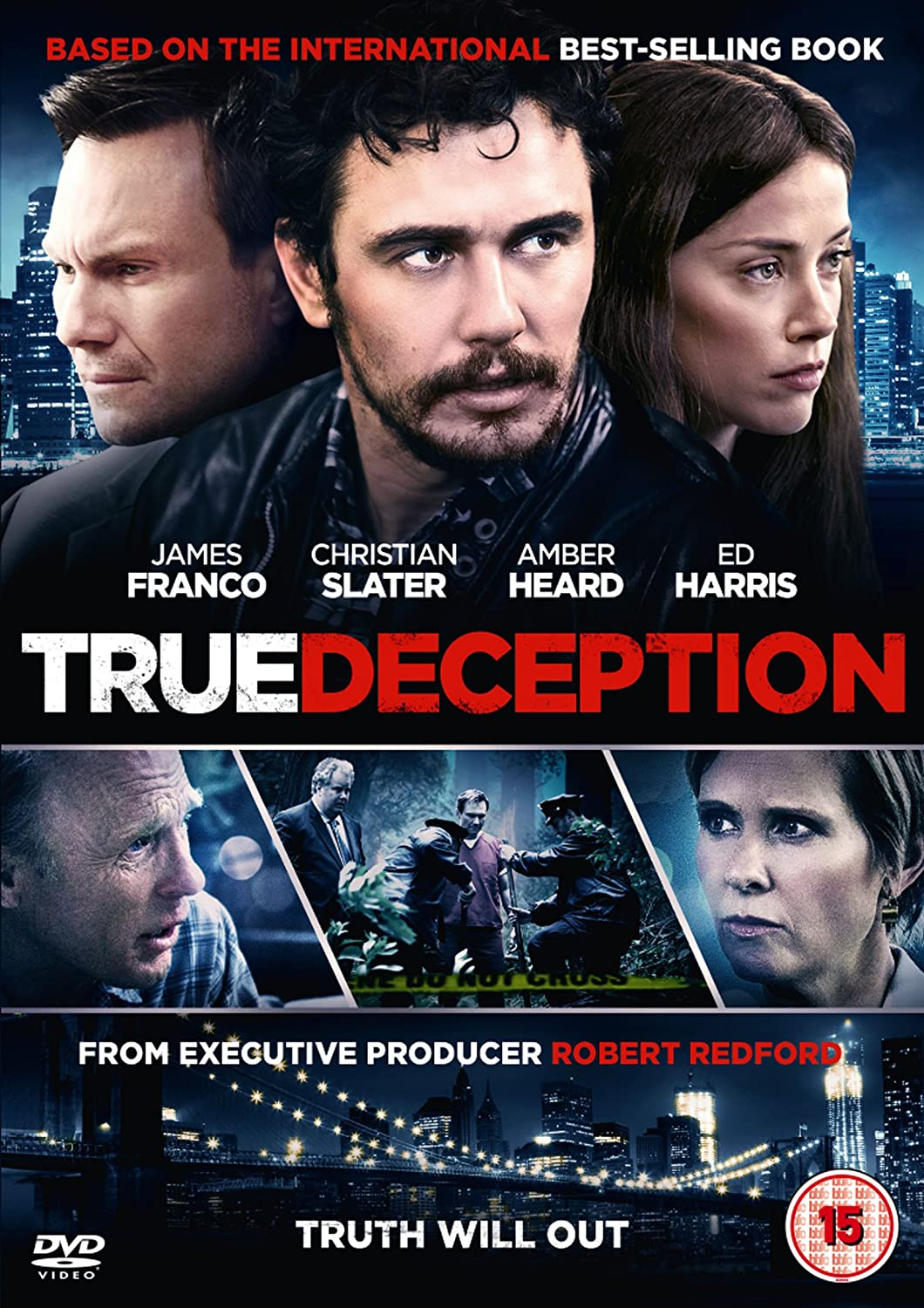 True Deception 2016 HDRip XviD AC3-EVO