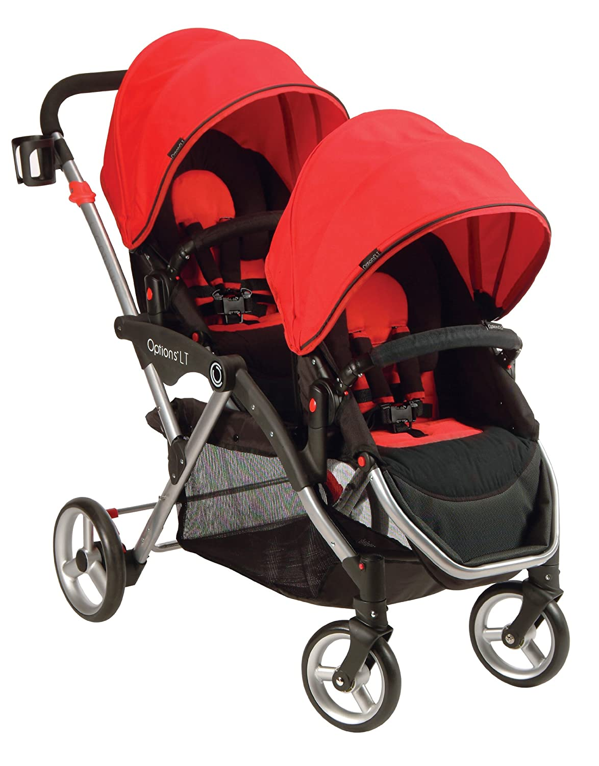 10 best double strollers for twins it 39 s baby time. Black Bedroom Furniture Sets. Home Design Ideas