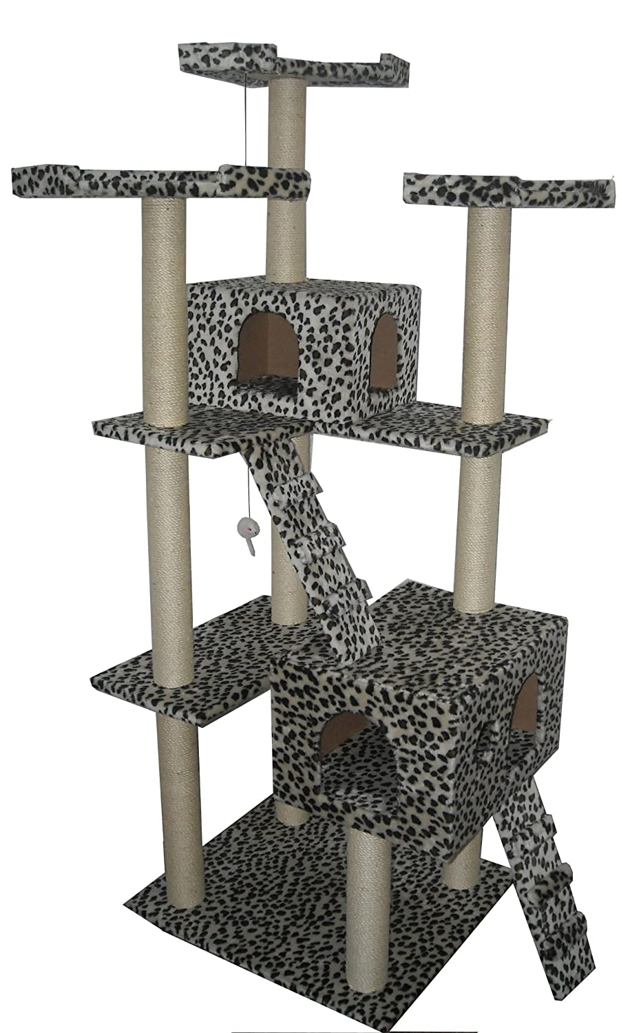 Cat trees that look like furniture for Cat tree designs