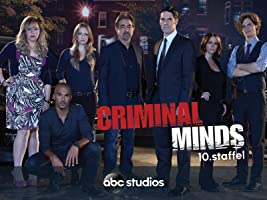 Criminal Minds Staffel 10