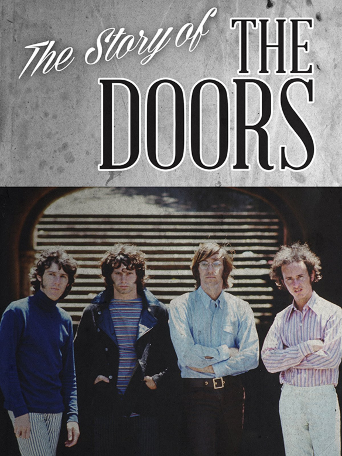 The Story of the Doors on Amazon Prime Video UK