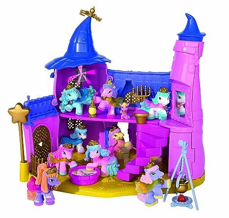 """FILLY WITCHY Le manoir enchanté Witchy """"Magic Edition"""" figurine de jeu, multicolore"""