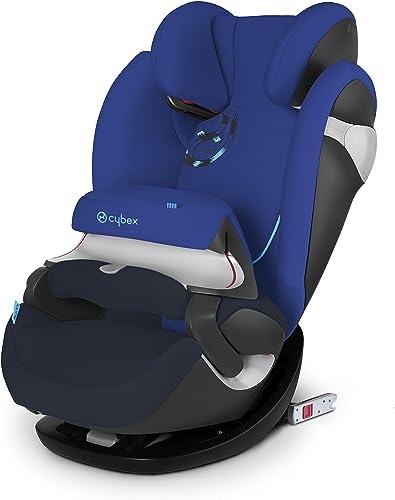 Cybex Pallas M-fix Car Seat