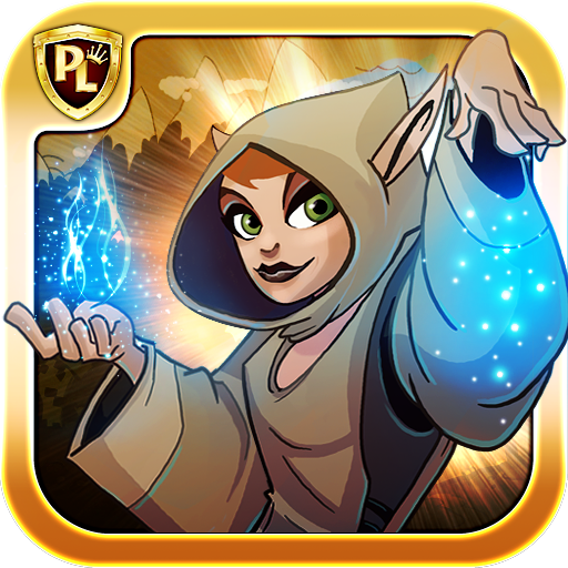 Pocket Legends (Spacetime Studios Inc compare prices)