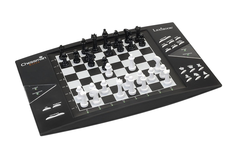 Schachcomputer Schach spielen lernen