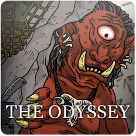 The Odyssey (Kindle Tablet Edition)