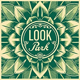 Book Cover:                                                                             Look Park