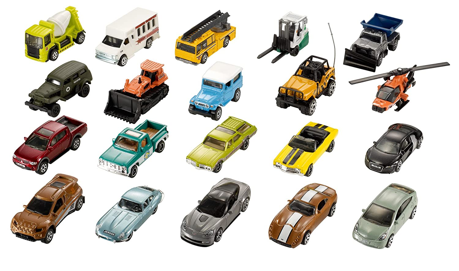 buy matchbox 20 car set styles may vary online at low prices in india amazonin