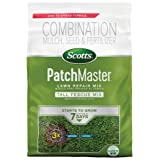 Scotts 14900 PatchMaster Lawn Repair Tall Fescue Mix, 4.75 LB (Tamaño: 4.75 LB)