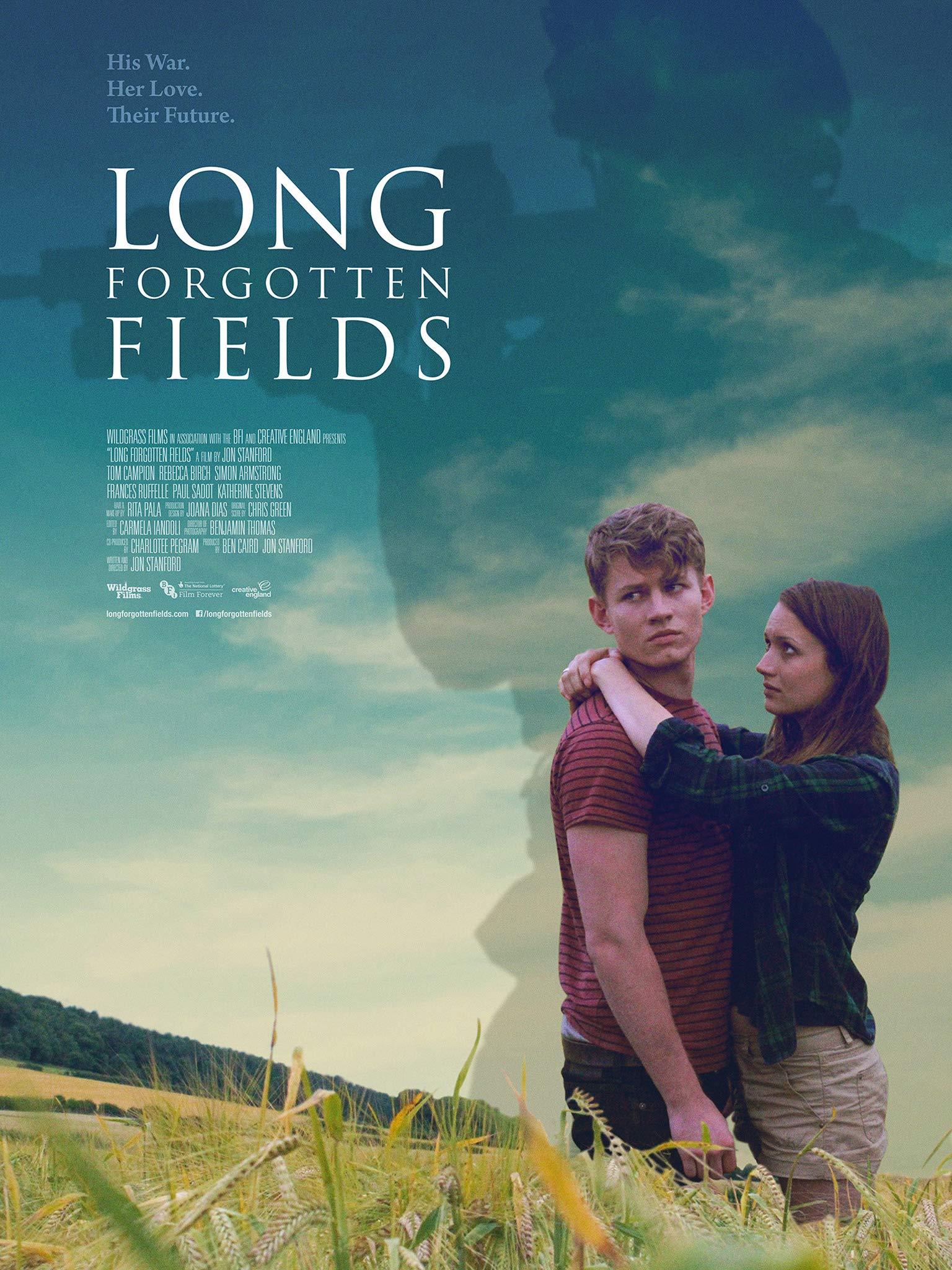 Long Forgotten Fields on Amazon Prime Video UK