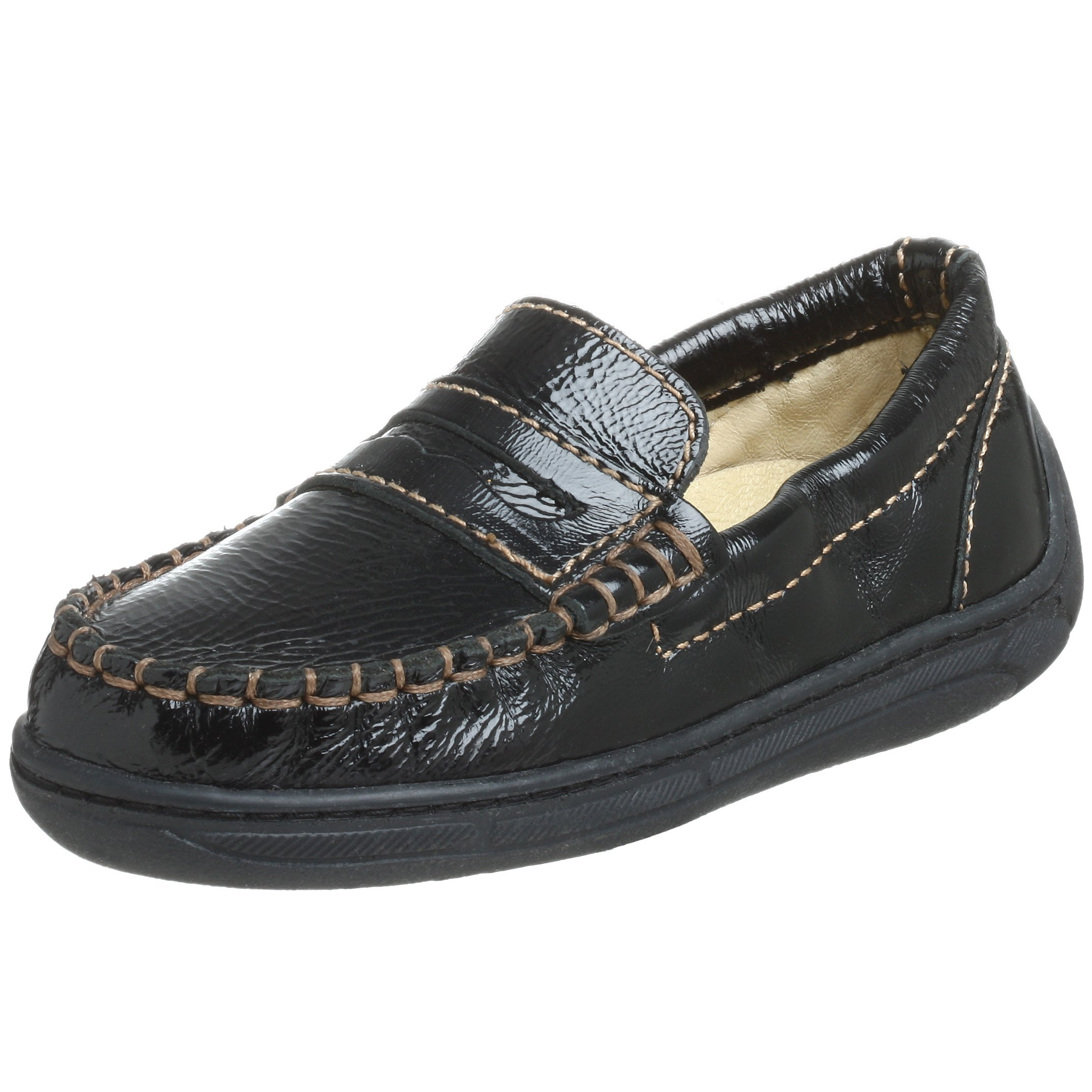 Primigi Toddler/Little Kid Choate Naplack Penny Loafer