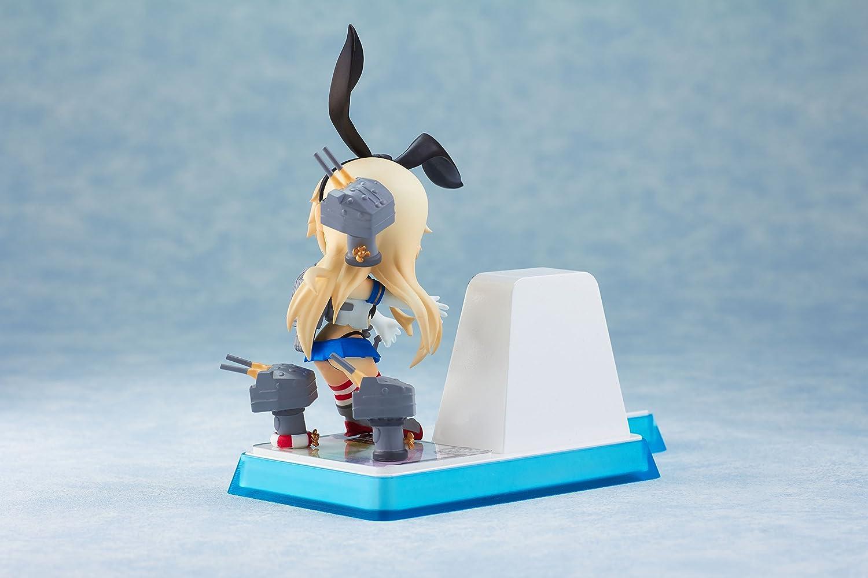 スマホスタンド美少女キャラクターコレクションNo.04 艦これ 島風 (PVC製塗装済完成品)
