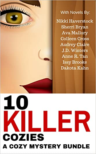 10 Killer Cozies: A Cozy Mystery Bundle