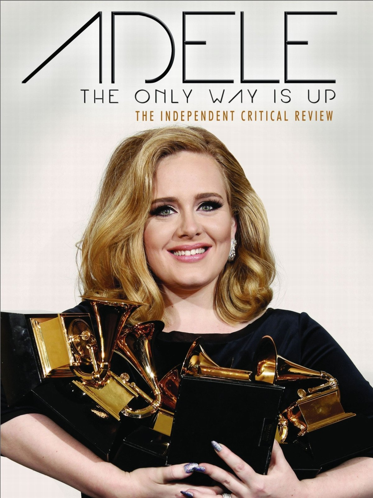 Adele on Amazon Prime Instant Video UK