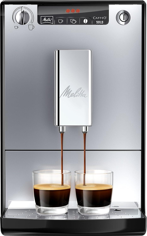 lokal deutschland nord melitta caffeo solo e 950 103 kaffeevollautomat f r 199 marktkauf. Black Bedroom Furniture Sets. Home Design Ideas
