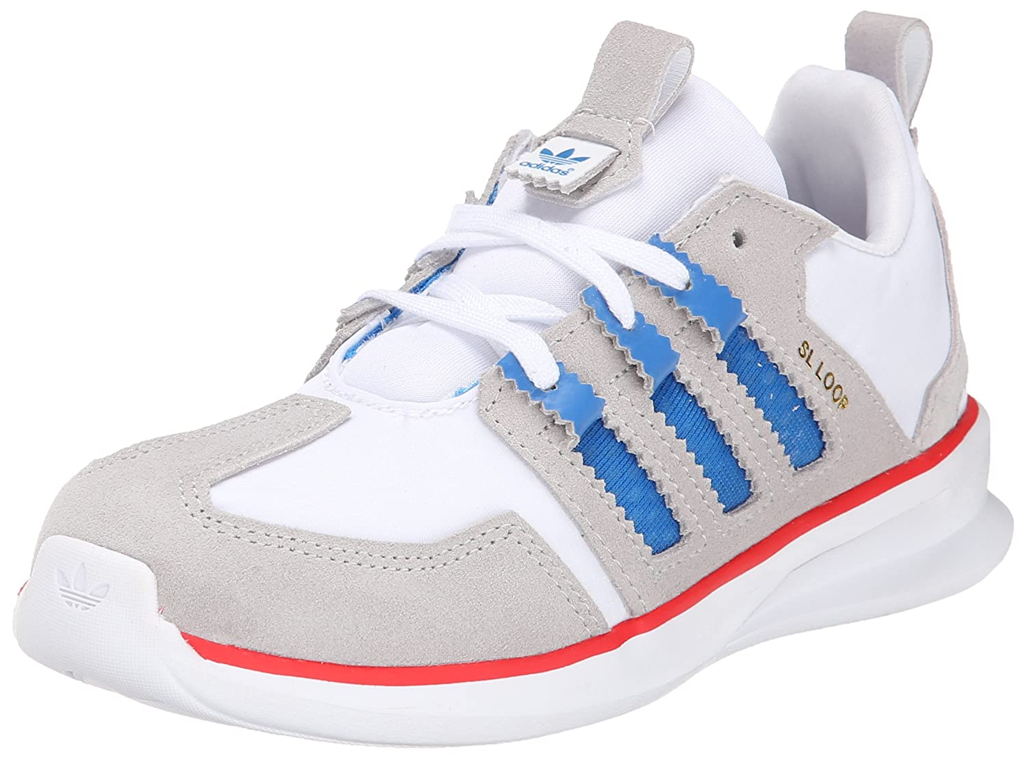 adidas Originals SL Loop Runner C Running Shoe adidas originals superstar stormtrooper cf c basketball shoe little kid