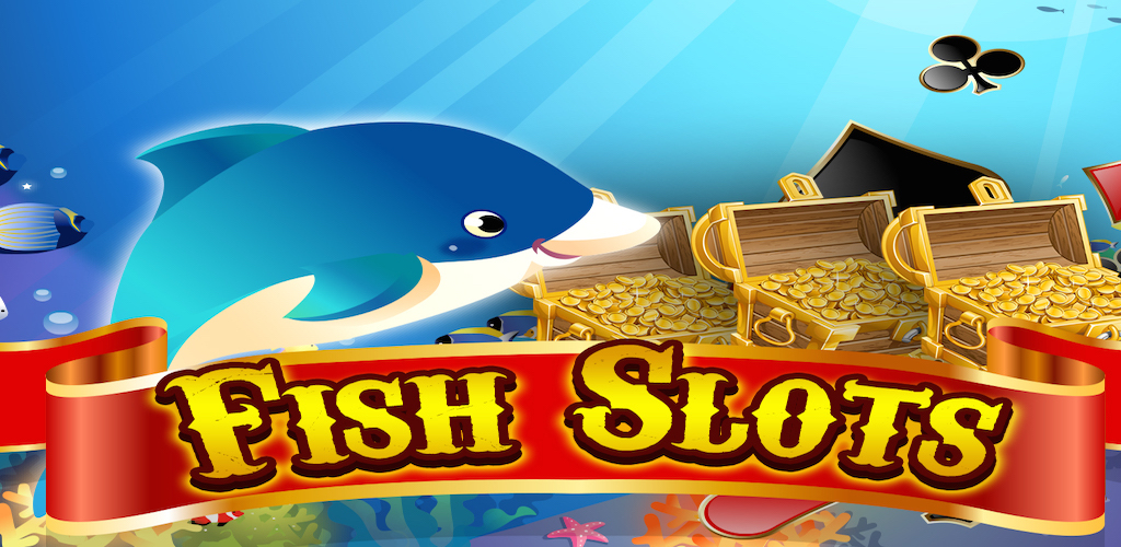 Big Fun Fish Slots Casino Machine For Android