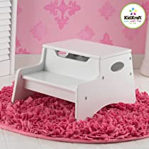 Step Stool For Bedside
