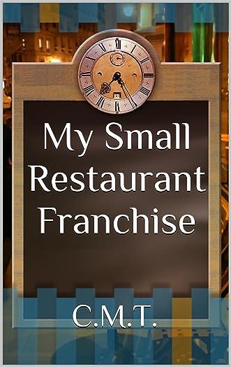 My Small Restaurant Franchise