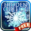 Hidden Object - Mystical Winter - FREE!