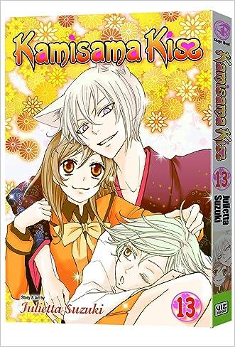 Kamisama Kiss, Vol. 13 written by Julietta Suzuki