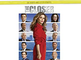 The Closer - Staffel 7