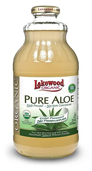Aloe Inner Leaf Juice
