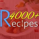 4000+ Cooking Recipes Pro (Cookbook)
