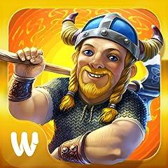 Farm Frenzy 3: Viking Heroes