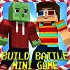 Build Battle : Mini game