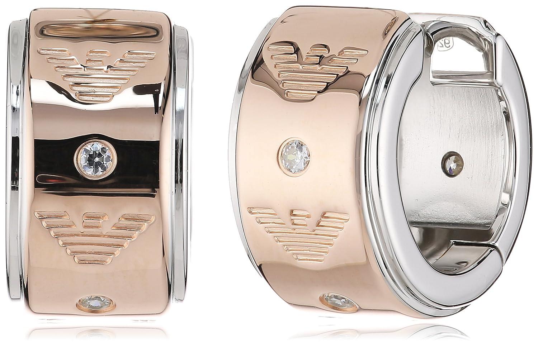 Emporio Armani Damen-Creolen 925 Sterling Silber EG3041221 jetzt kaufen