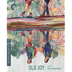 Old Joy The Criterion Collection [Blu-ray]