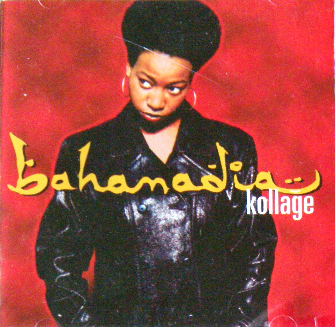 715338487c Just Announced: Bahamadia will celebrate the 20th anniversary of ...