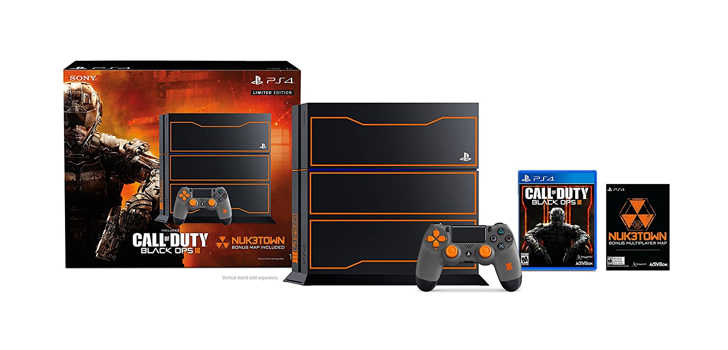 Win a free PS4 Bundle Now !: PlayStation 4 1TB Console