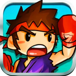 Chaos Fighters by Punchbox Studios