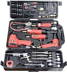 AmTech 77 Stück air Tool Kit, Y2430  BaumarktKundenbewertung und Beschreibung