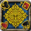 Solitaire Card Adventure : The Twin Temples