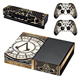 Assassin Creed Vinyl Skin XBOX ONE STANDARD Edition